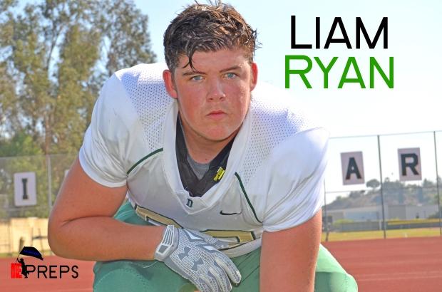 Liam Ryan