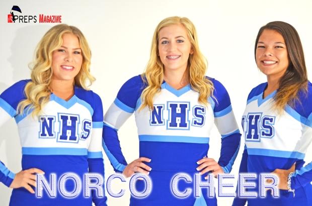Norco Cheer