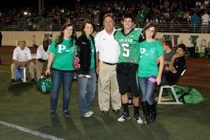 Salter Family